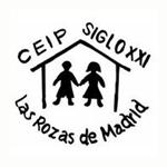 Cliente Avance extraescolares CEIP Siglo XXI Las Rozas Madrid logo